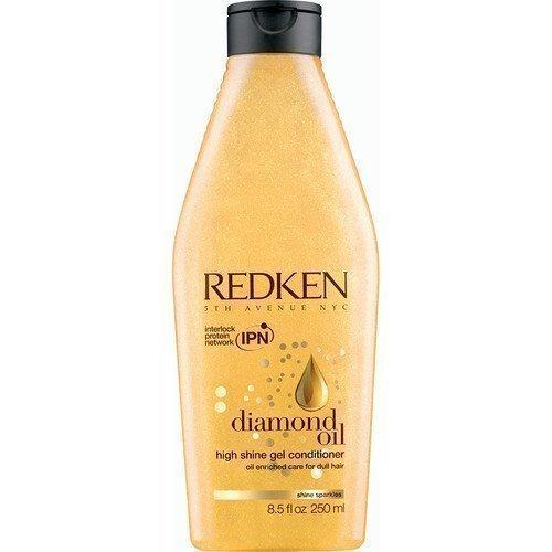 Redken Diamond Oil High Shine Gel Conditioner