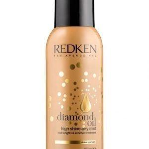 Redken Diamond Oil Smooth Glowspray Hiusöljy 150 ml