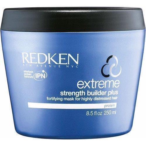 Redken Extreme Strength Builder Mask Plus