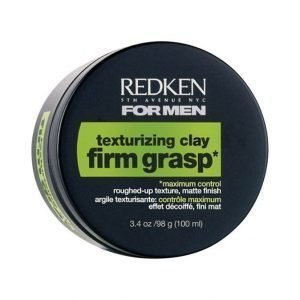 Redken Firm Grasp For Men Hiusvaha Miehelle 100 ml
