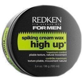 Redken For Men Spiking Cream Wax High Up Maximum Control