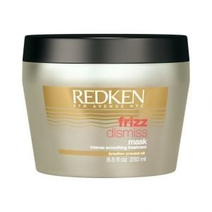 Redken Frizz Dismiss Mask Hiusnaamio 250 ml