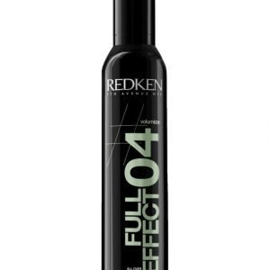 Redken Full Effect 04 Muotovaahto 250 ml