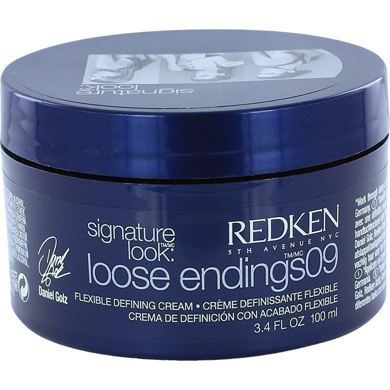 Redken Loose Endings 09 Flexible Defining Cream 100ml