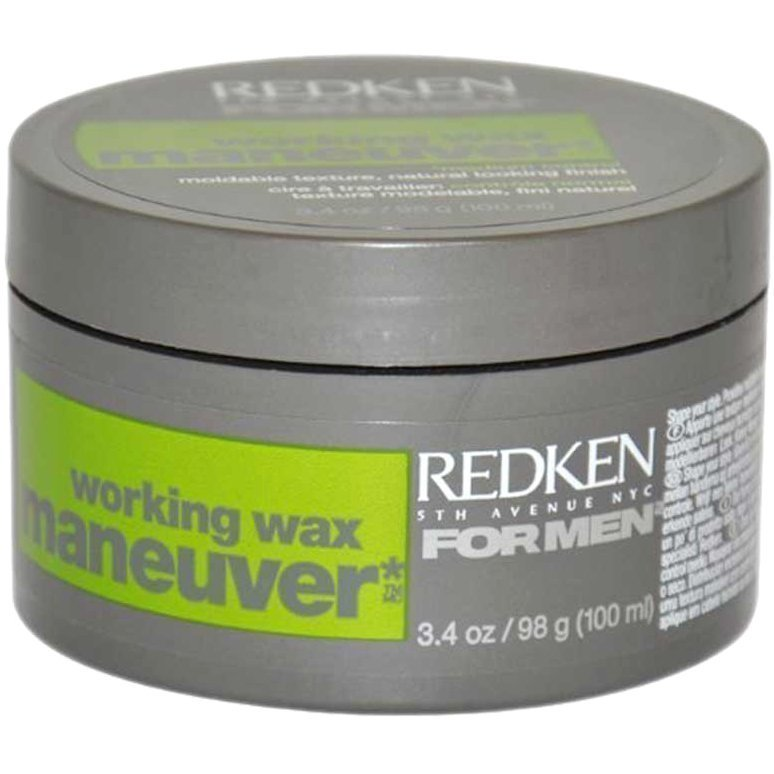 Redken Maneuver Wax 100ml