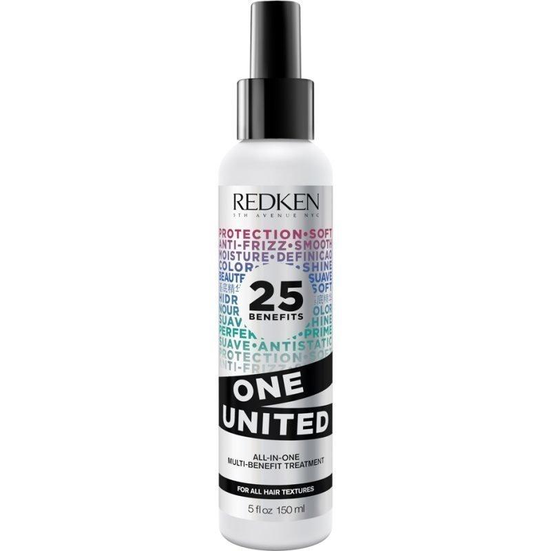 Redken One United 25 Benefits 150ml