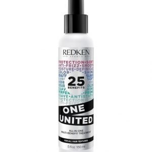 Redken One United All In One Hiushoito 150 ml