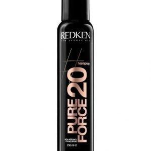 Redken Pure Force 20 Viimeistelykiinne 250 ml