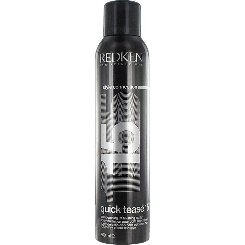 Redken Quick Tease 15 Hairspray 250ml