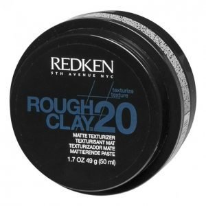 Redken Rough Clay 20 Hiusvaha 50 Ml