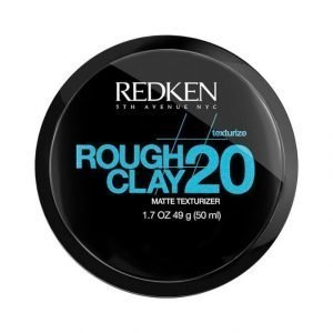 Redken Rough Clay 20 Rakennevaha 50 ml