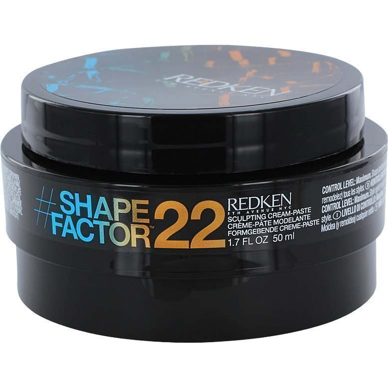 Redken Shape Factor 22Paste 50ml