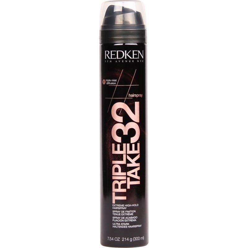 Redken Triple Take 32 Hairspray 300ml