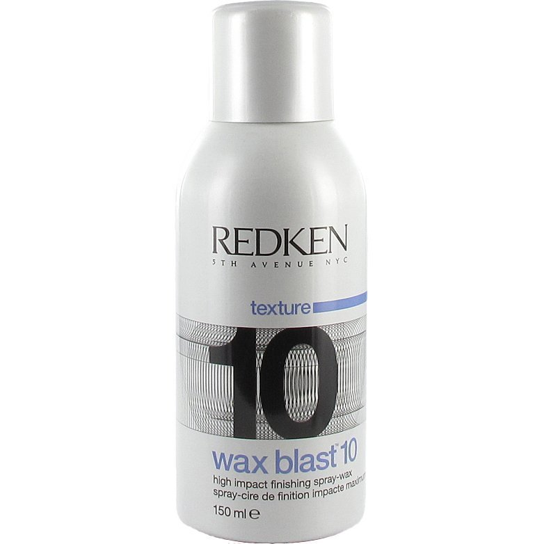 Redken Wax Blast 10 150ml