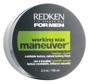 Redken for Men Maneuver Wax