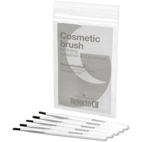 RefectoCil Cosmetic brush for tinting Eyelashes & Eyebrows Soft