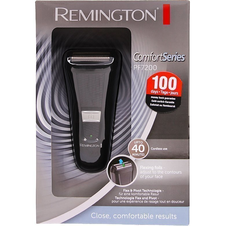 Remington Comfort Series PF7200 Foil Shaver