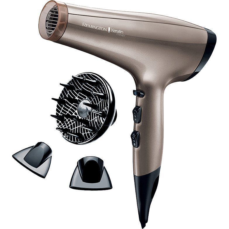 Remington Keratin Therapy AC8000 Hair Dryer