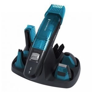 Remington Pg6070 Grooming Kit Monitoimitrimmeri