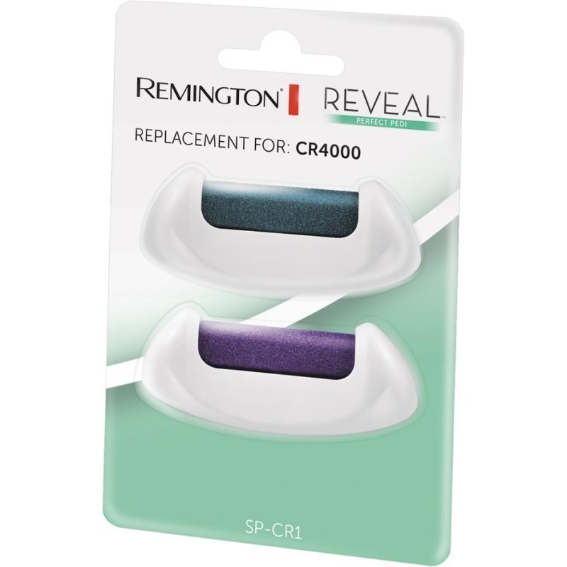 Remington RevealCR1 Perfect Pedi Replacement Roller