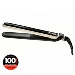 Remington S9500 Pearl Straightener Suoristusrauta