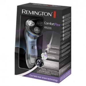 Remington Xr1330 Comfort Flex Parranajokone