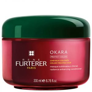 René Furterer Okara Radiance Enhancing Hair Mask 200 Ml
