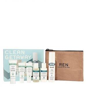 Ren Clean Getaway Kit