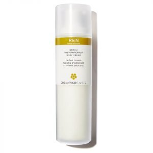 Ren Neroli And Grapfruit Body Cream