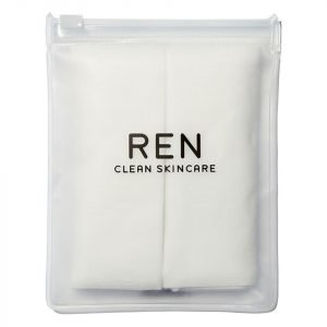 Ren Rosa Centifolia Cloth Pack Pack Of 2
