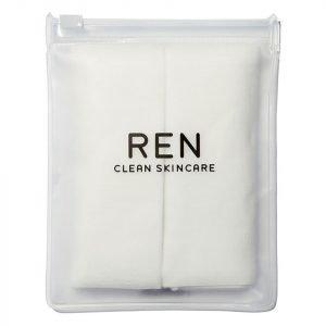 Ren Rosa Centifolia Cloth Pack Pack Of 2