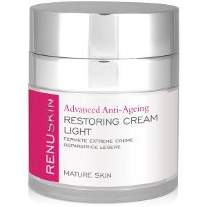 Renu Restoring Cream Light 50 Ml