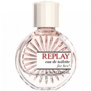 Replay For Her Edt 40 Ml Hajuvesi