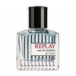 Replay For Him Edt 50ml Hajuvesi