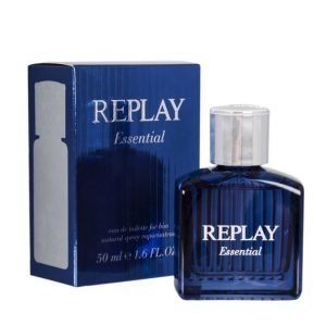 Replay Replay Essential For Him EdT 30ml