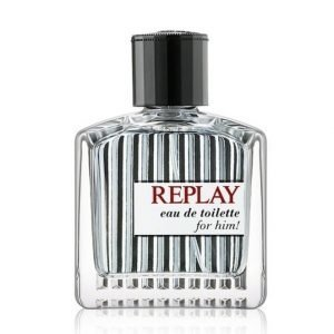 Replay Replay For Him 30ml Edt
