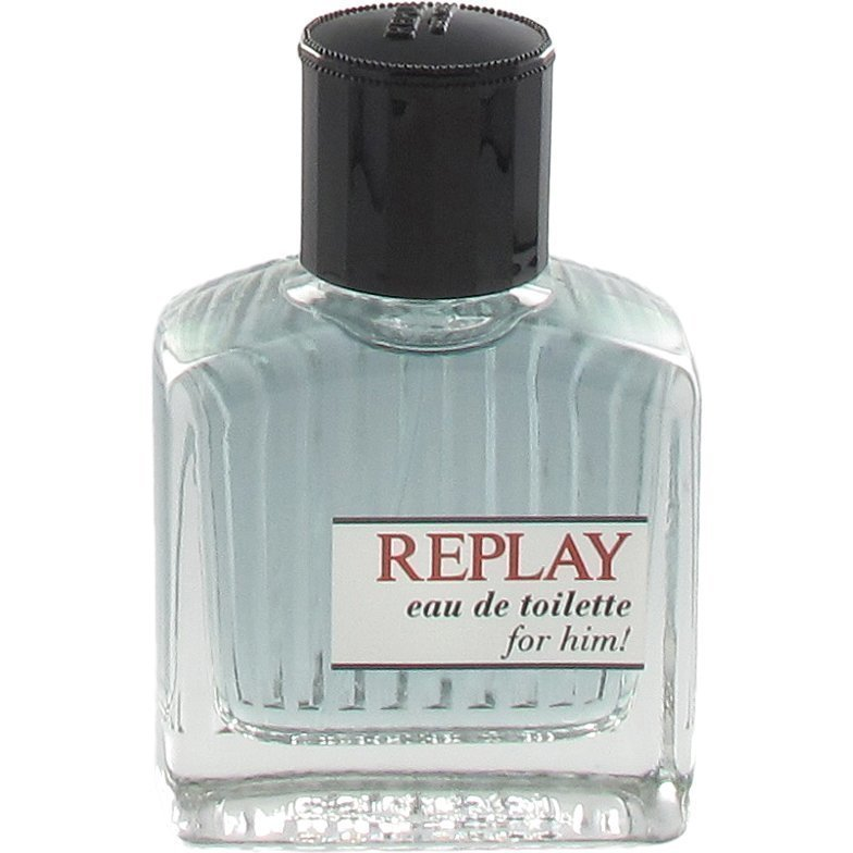 Replay Replay Man EdT 50ml