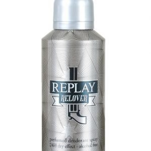 Replay Replay Relover Deo Spray 150 ml