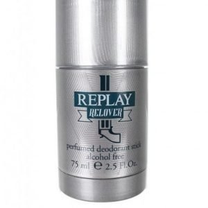 Replay Replay Relover Deo Stick 75 ml