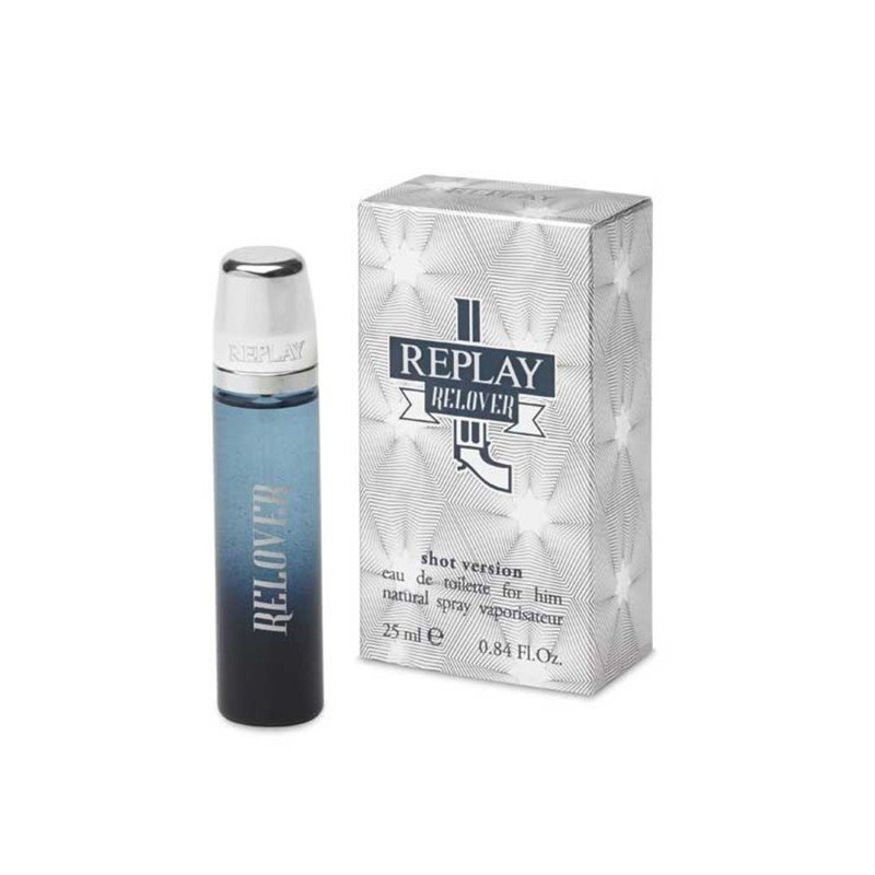 Replay Replay Relover EdT 25 ml