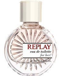 Replay for Her EdT 40ml