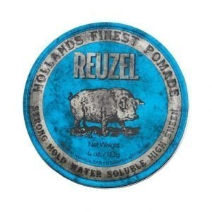 Reuzel Blue Strong Hold High Sheen Pomade 113 ml