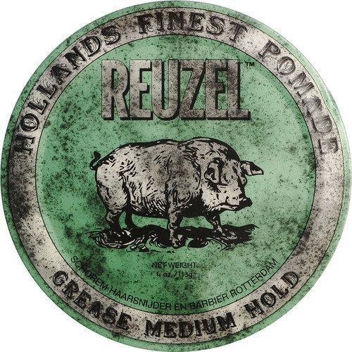 Reuzel Grease Medium Hold 113 g