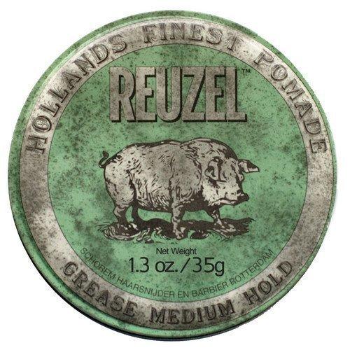 Reuzel Grease Medium Hold 35 g