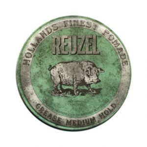 Reuzel Green Medium Hold Grease Pomade 113 ml