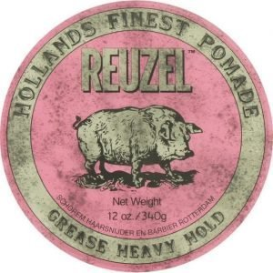 Reuzel Heavy Hold Grease