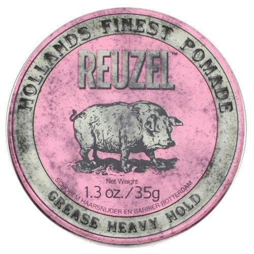 Reuzel Heavy Hold Grease 35 g