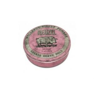 Reuzel Hog Heavy Hold Grease