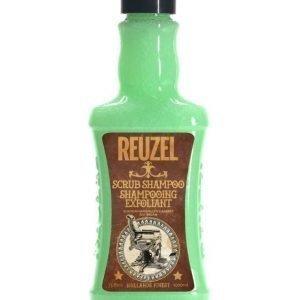 Reuzel Reuzel Scrub Shampoo 1000ml