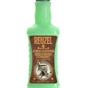 Reuzel Reuzel Scrub Shampoo 100ml